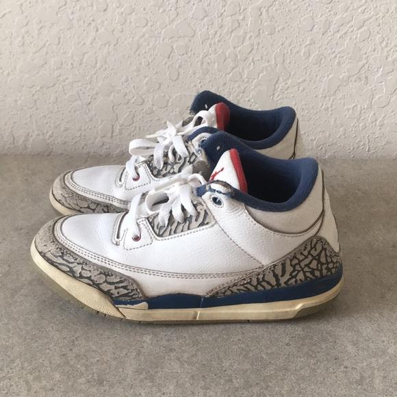 Jordan Shoes | Boys Air Retro 3 True